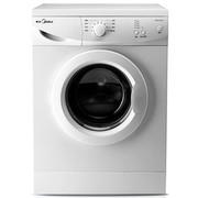 美的 MG53-Z8031 5.3公斤全自动滚筒洗衣机(白色)