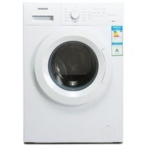 西门子 XQG62-08E0R1(WM08E0R1TI) 6.2公斤全自动滚筒洗衣机(白色)产品图片主图