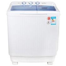 威力 XPB65-6532S 6.5公斤半自动波轮洗衣机(白色)产品图片主图