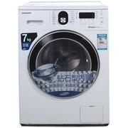 三星 WD8704REG/XSC 7公斤全自动滚筒洗衣机(白色)