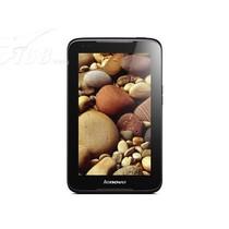 联想 A3000 7英寸3G平板电脑(MTK8389/1G/16G/1024×600/联通3G/Android 4.2/黑色)产品图片主图