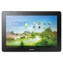 华为 MediaPad 10 Link 10.1英寸平板电脑(8G/Wifi版/银白色)产品图片主图