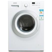 西门子 XQG65-10E160 6.5公斤全自动滚筒洗衣机(白色)产品图片主图