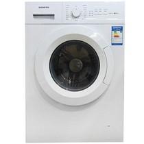 西门子 XQG52-07X060 5.2公斤全自动滚筒洗衣机(白色)产品图片主图