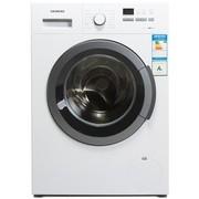 西门子 XQG75-10P160 7.5公斤全自动滚筒洗衣机(白色)