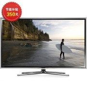 三星 UA46ES6800J 46英寸3D智能全高清LED液晶电视
