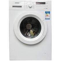 西门子 XQG52-08X260 5.2公斤滚筒洗衣机(白色)产品图片主图