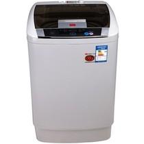 TCL XQB60-21BSP 6公斤全自动波轮洗衣机(亮灰色)产品图片主图