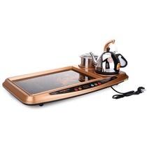 金灶 H-450 自吸加水 微电脑控温泡茶机产品图片主图