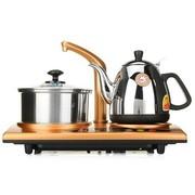 金灶 JD-33 自吸加水智能型 电热茶艺炉(香槟色)
