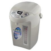 虎牌 PDN-A50C 节能微电脑电热水瓶 5.0L 断热材保温方式 三段保温 电动出水 去氯除味