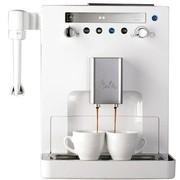 美乐家 CAFFEO Lounge E960-102 全自动咖啡机(珍珠白)