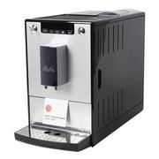美乐家 SOLO E950-103 全自动咖啡机(冰灿银)