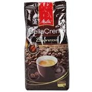 美乐家 BellaCrema Café Espresso 1kg 意式特浓咖啡豆 1千克装
