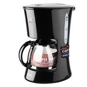 北欧欧慕 NKF6007 滴漏式咖啡茶饮机 黑色 冲咖啡、泡茶一机多用