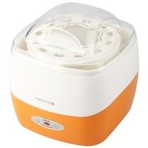 北欧欧慕 NSN01A 多功能专业酸奶机 橙色产品图片主图