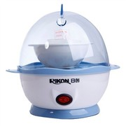 日创 RC-ZD701 7个蛋 煮蛋器 水蓝色