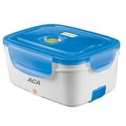 北美电器 ALB-M60A  饭盒0.6L+菜盒0.45L  电热饭盒(白色)