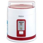 奥克斯 FR-Y0801A 0.8L 时尚迷你电饭煲 (红)