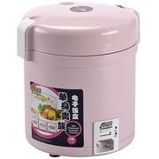 贤内助 单身贵族电子饭盒HL-901A(粉色)