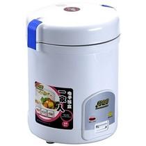 贤内助 一家人电子饭盒HL-905A-A(白色)产品图片主图