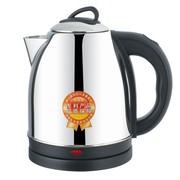 雷纳 电水壶不锈钢电热水壶1.5升烧水壶 XD-151