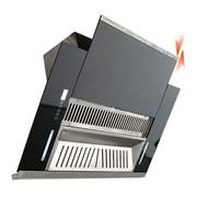 尊威 A008 侧吸/近吸式油烟机 抽油烟机 下沉式智能自动升降机