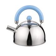 嘉士厨 不锈钢迷水壶 茶壶 酒壶 泡茶壶 JCKT-1034