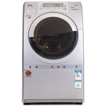 TCL XQG65-660SX 6.5公斤 DD电机 变频斜式滚筒洗衣机(银色)产品图片主图