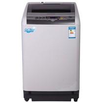 金松 XQB75-E8075 7.5公斤全自动波轮洗衣机(松下灰)产品图片主图