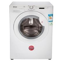 金羚 XQG60S-10VL 6公斤全自动滚筒洗衣机(白色)产品图片主图