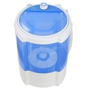 TCL XPB22-9058 2.2公斤 单缸迷你 洗衣机(透明蓝)