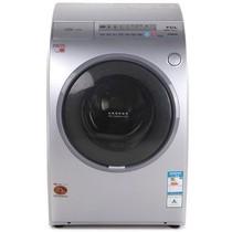 TCL XQG60-660SX 6公斤 斜式滚筒 洗衣机(银色)产品图片主图