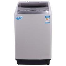 金松 XQB65-E8065 6.5公斤全自动波轮洗衣机(松下灰)产品图片主图