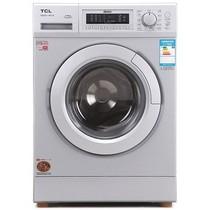 TCL XQG60-663S 6公斤 DD电机 变频滚筒洗衣机(银色)产品图片主图