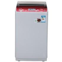 TCL XQB60-150NS 6公斤全自动波轮洗衣机(红色)产品图片主图