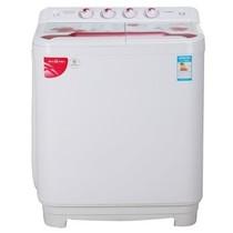 威力 XPB82-8259S 8.2公斤半自动波轮洗衣机(粉色)产品图片主图