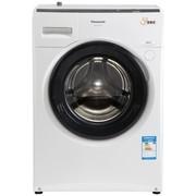 松下 XQG52-M75201 5.2公斤全自动滚筒洗衣机(白色)