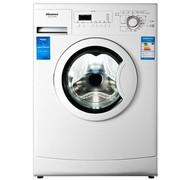 海信 XQG52-1028J 5.2公斤全自动滚筒洗衣机(白色)