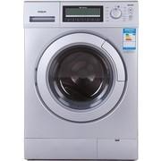 三洋 XQG75-F1128BCX 7.5公斤全自动滚筒洗衣机(亚光银)