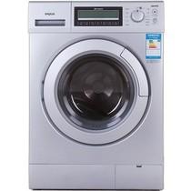 三洋 XQG75-F1128BCX 7.5公斤全自动滚筒洗衣机(亚光银)产品图片主图