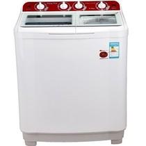TCL XPB80-2228S 8公斤 半自动 洗衣机(欧洲白)产品图片主图