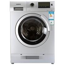 西门子 XQG70-15H568 7公斤全自动滚筒洗衣机(银色)产品图片主图
