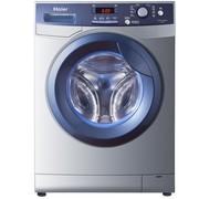 海尔 XQG60-10866A 6公斤全自动滚筒洗衣机(钛银灰色)