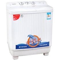 威力 XPB60-6032S 6公斤半自动波轮洗衣机(白色)产品图片主图