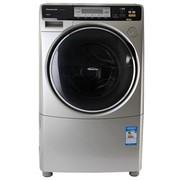 松下 XQG70-VD76ZN 7公斤全自动滚筒洗衣机(香槟色)