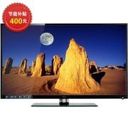 TCL L48E5310A-3D 48英寸 LED智能液晶电视 高清 网络(黑色)