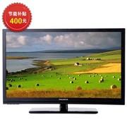 熊猫 P43H21 43英寸 高清等离子电视(黑色)