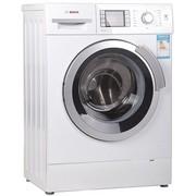 博世 XQG56-20460 5.6公斤全自动滚筒洗衣机(白色)