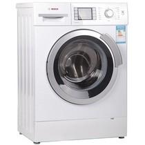 博世 XQG56-20460 5.6公斤全自动滚筒洗衣机(白色)产品图片主图